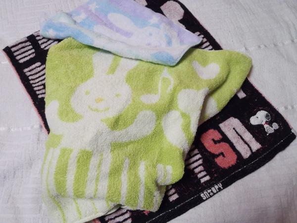今治タオル美術館の新春福袋 デザインタオル