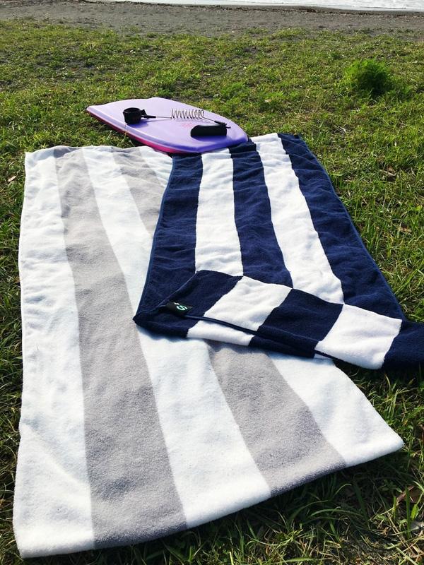 真夏に合う育てるタオル