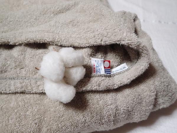 今治タオルの枕カバー