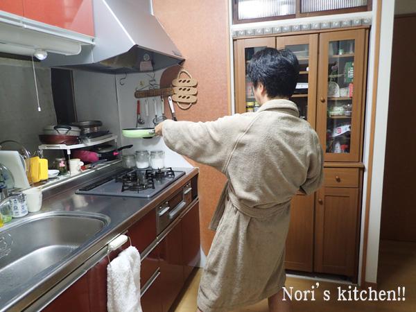 豆乳おからクッキーとNori's kitchen!!