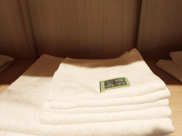 今治タオルの竹織物語