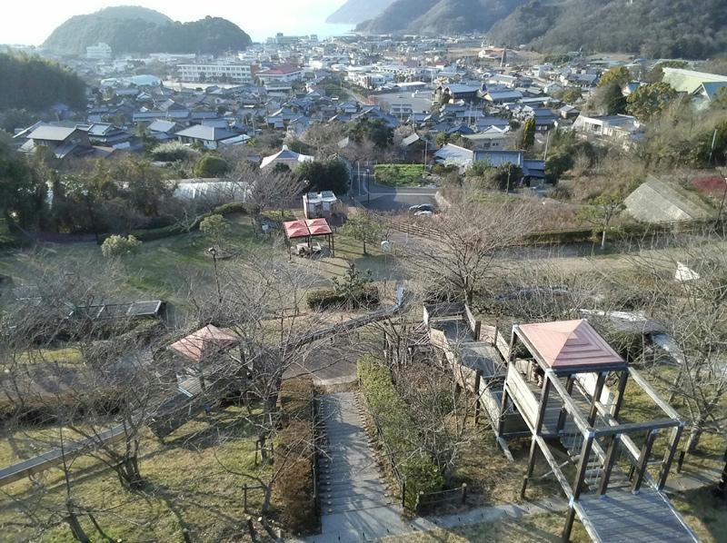安神山わくわくパーク